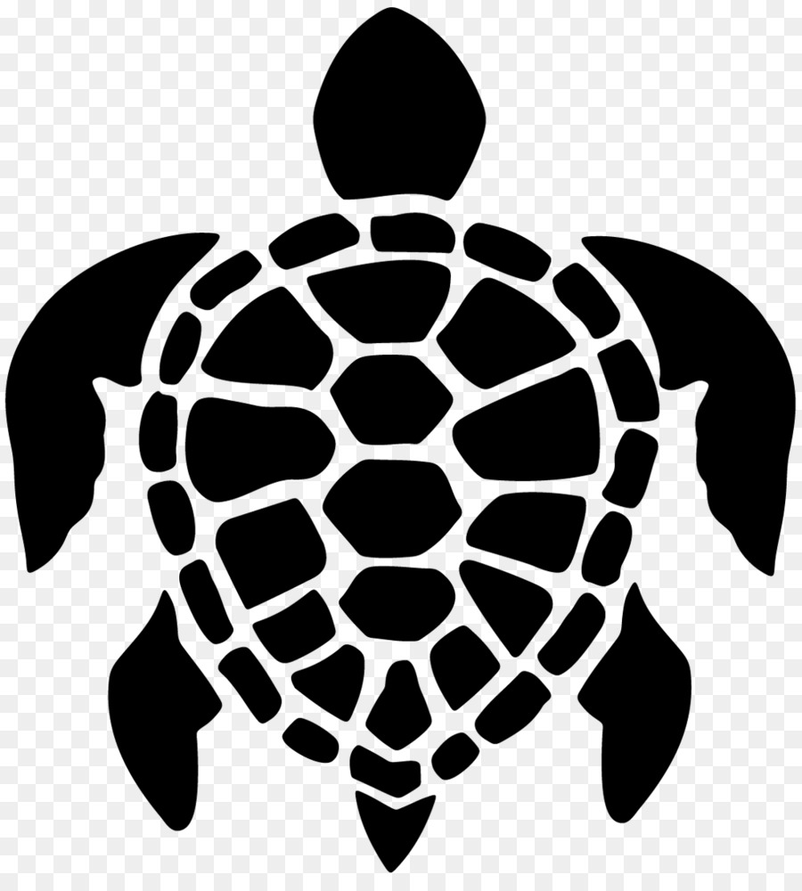 Turtle Clip Art Stickers