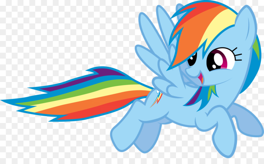 Rainbow Dash, Desktop Wallpaper, My Little Pony, Art, Fish PNG