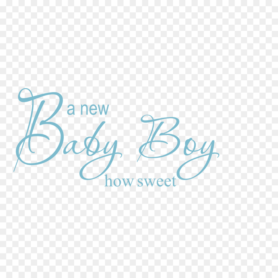 Birthday Cake Satin Product Sample Blue Calligraphy PNG