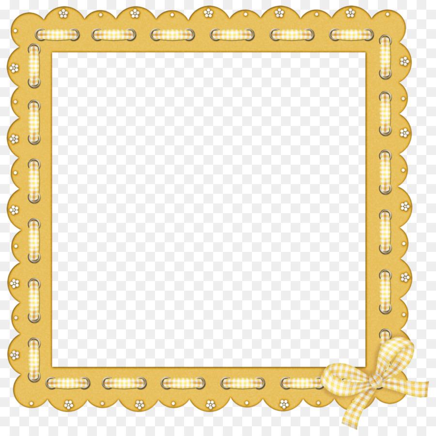 Paper Picture Frames Baroque Vinyl group Pattern - golden frame png ...