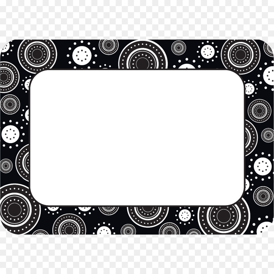Name tag Label White Paper Pin - name plate png download - 900*900 ...