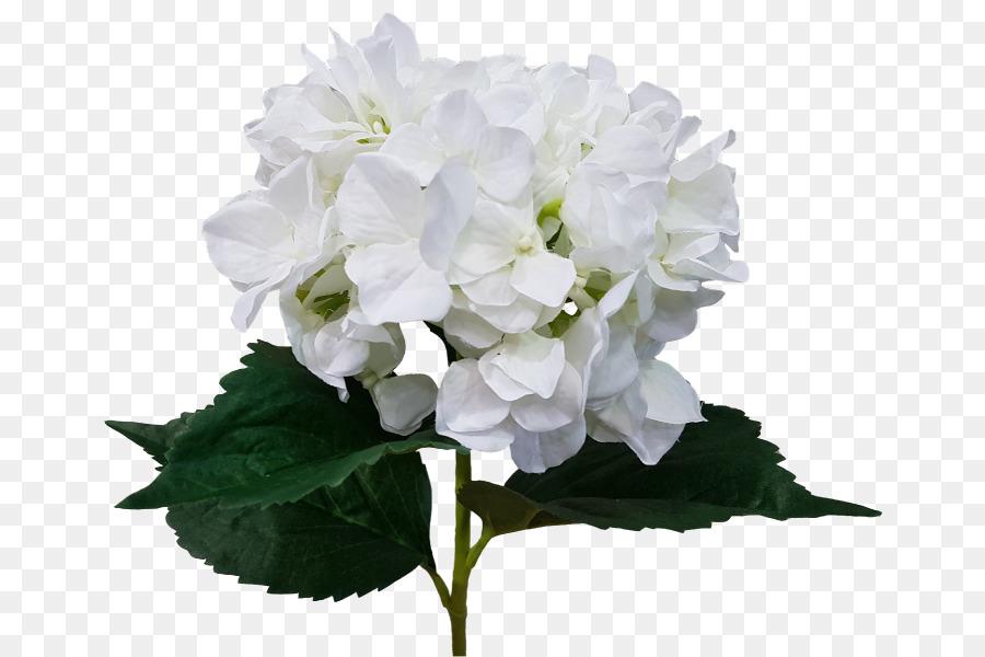 Cut flowers Hydrangea Artificial flower Flower bouquet - hydrangea ...