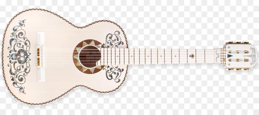 Acero-cuerdas guitarra acústica Pixar, La Compañía de Walt Disney ...