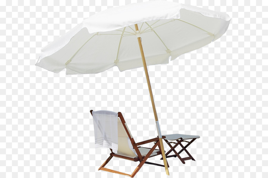 Chair Beach Umbrella