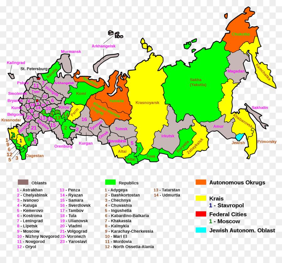 Oblasts Of Russia Republics Of Russia Krais Of Russia Jewish
