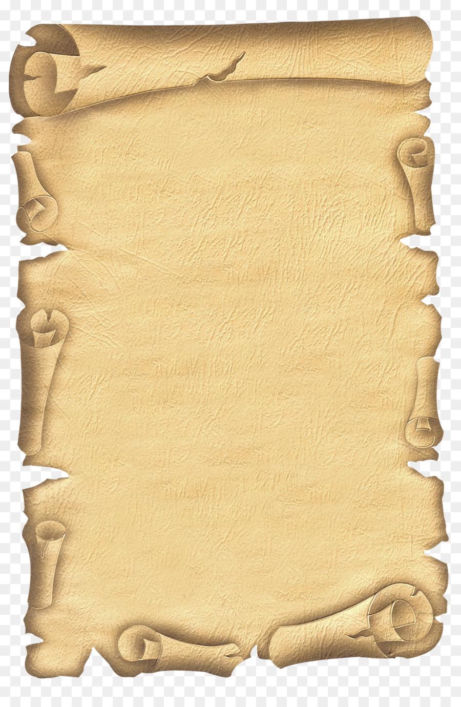 Desktop Wallpaper Papyrus Pergament Geschichte Des Papiers Bankett