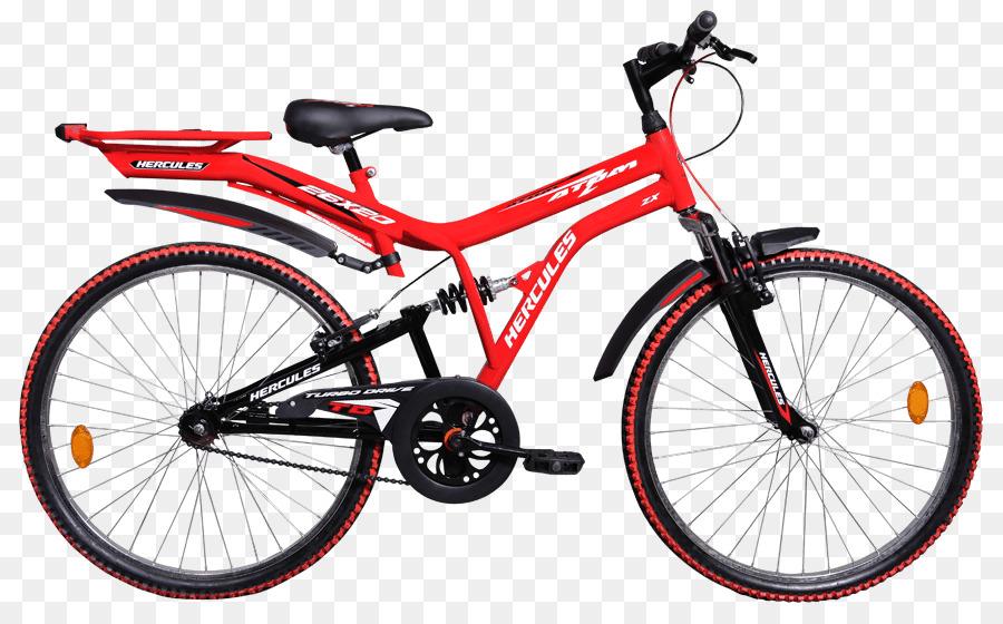 Bicicleta eléctrica Hércules Ciclo y Motor Company de Montaña de la ...