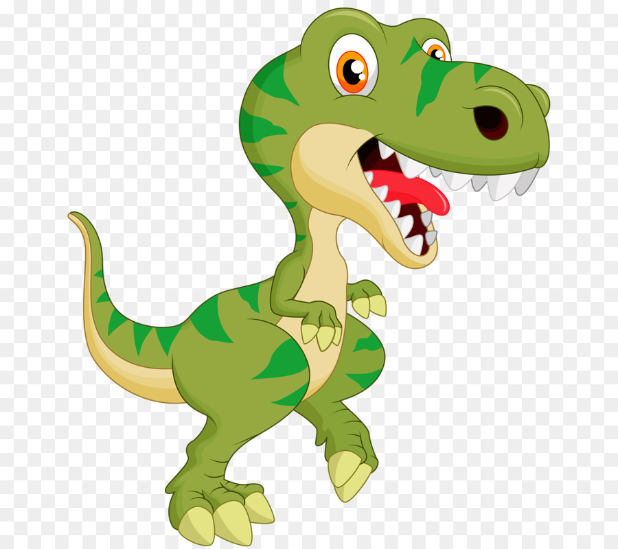 Tyrannosaurus Monster Dinosaur Cartoon Drawing Dino Png