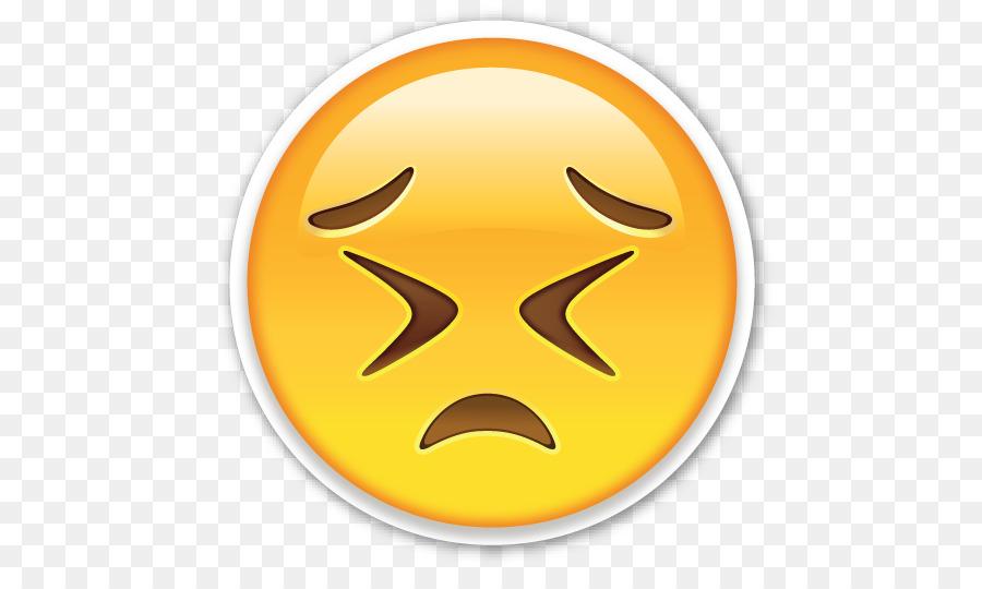 Emoji Kiss Emoticon Smiley Face Sad Emoji Png Download 530530