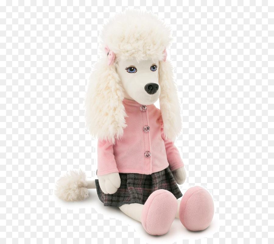 Poodle Stuffed Animals Cuddly Toys Online Shopping Orange Poodle