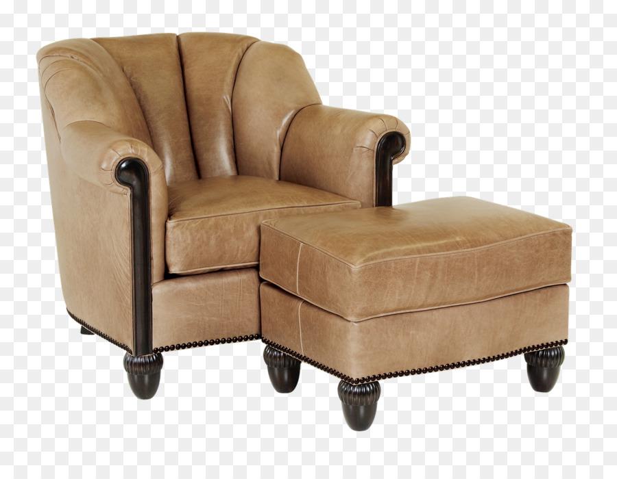El Club de la silla del Sofá de los Muebles del Pie Descansa ...