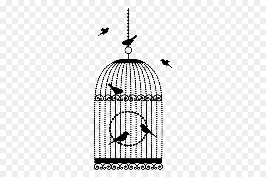 Kuş Kafesi Küçük Resim Boya Kalemleri Png Png Indir 600600
