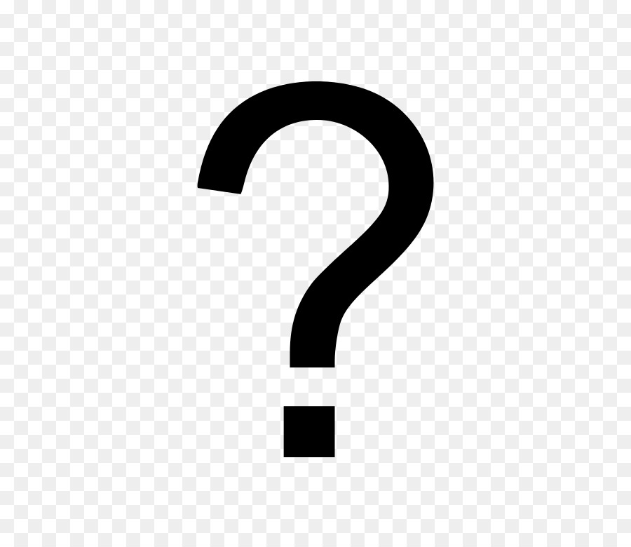Question Mark Desktop Wallpaper Clip Art