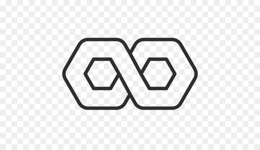 Infinity Symbol Logo Stroke Png Download 512512 Free