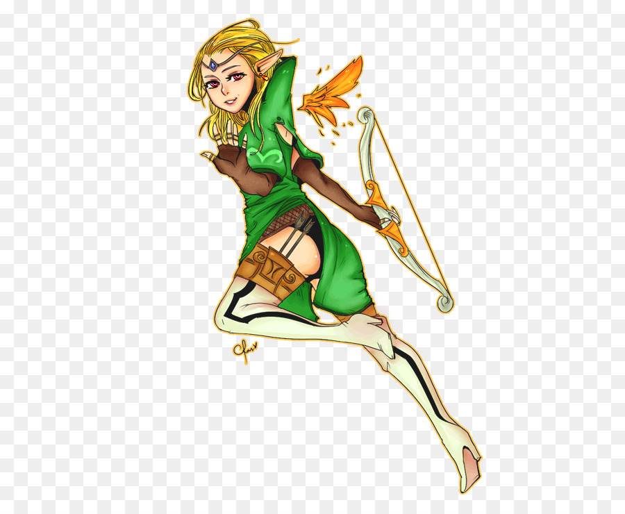 Dragon Nest Fan art Game archer - archer  sc 1 st  KissPNG & Dragon Nest Fan art Game archer - archer png download - 564*740 ...