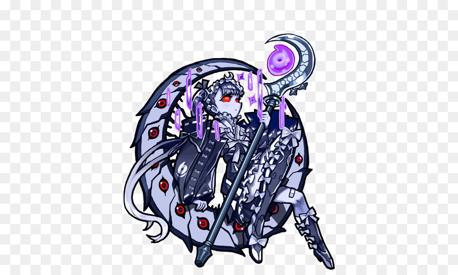 Monster Strike Tsukuyomi-no-Mikoto Walkthrough Fatal Frame: Maiden ...