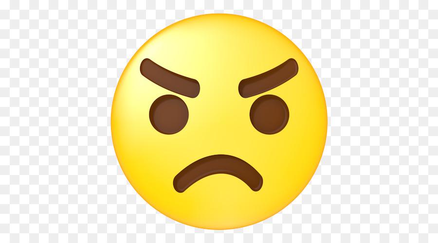 Emoji Emoticon Computer Icons Face Clip Art Angry Emoji Png