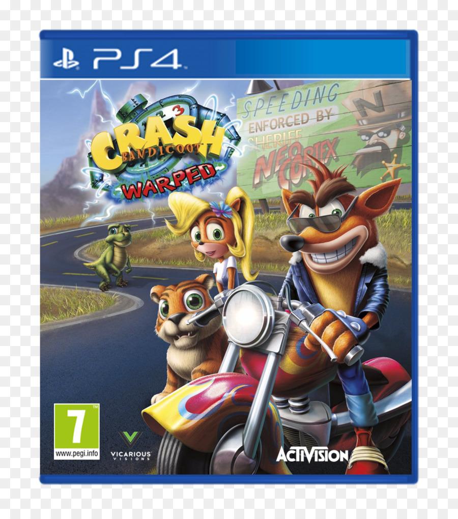 crash bandicoot 3 warped ps1 download