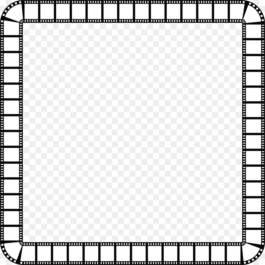 Photographic film Filmstrip Movie projector Film frame Clip art ...