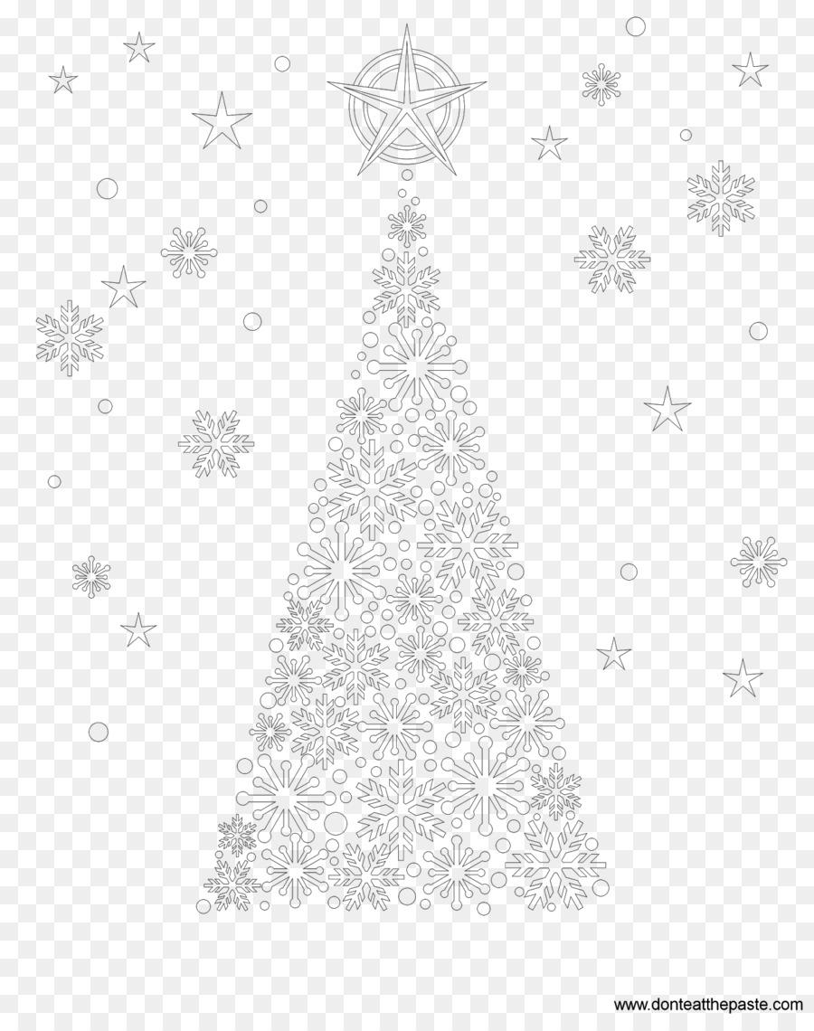 Boyama Kitabı Yer Imi Sayfa Yazı Kar Ağaç Png Indir 12801600