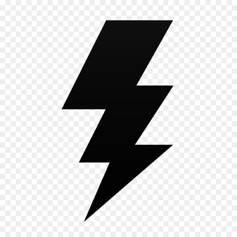 Computer Icons Lightning Symbol Clip Art Lightning Png Download