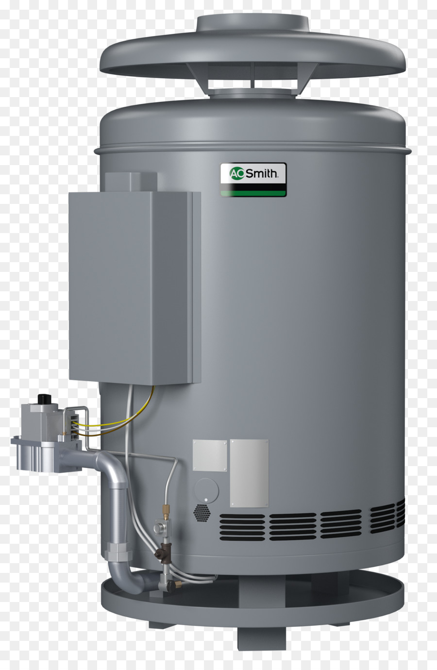 A. O. Smith Water Products Company Water heating Boiler Natural gas ...