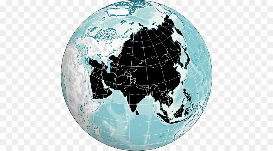 globe europe asia world map asia