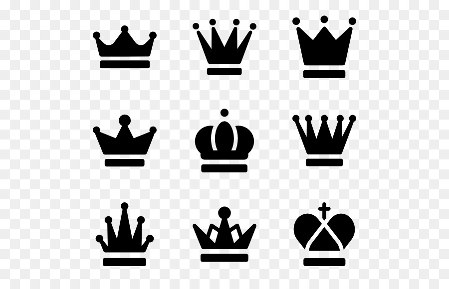 Crown Computer Icons Symbol Clip Art Queen Crown Png Download