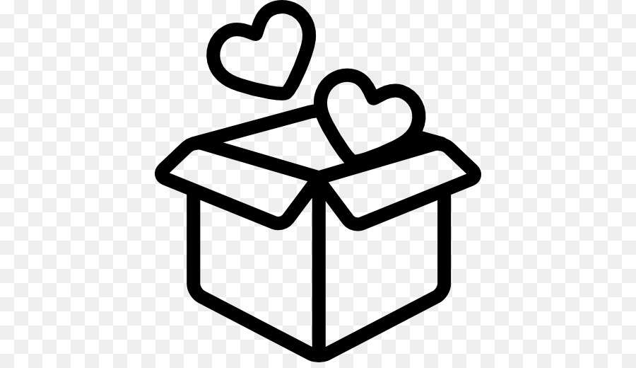 Computer Icons Box Gift Open Box Png Download 512512 Free