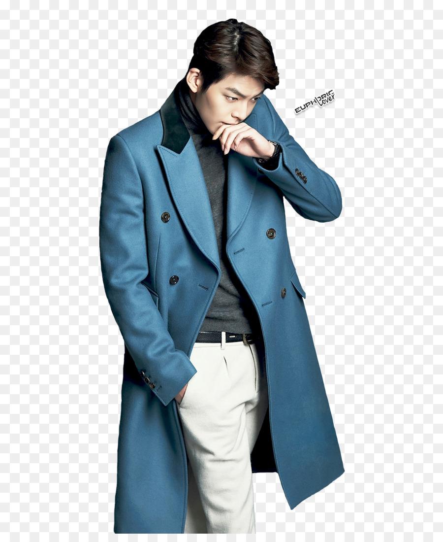 Kim Woo-bin The Heirs Actor Korean drama K-pop - bin png download ...
