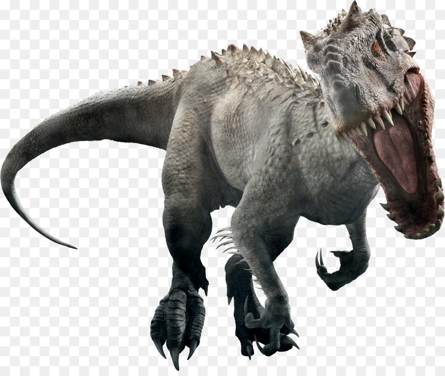 tyrannosaurus youtube indominus rex jurassic park king