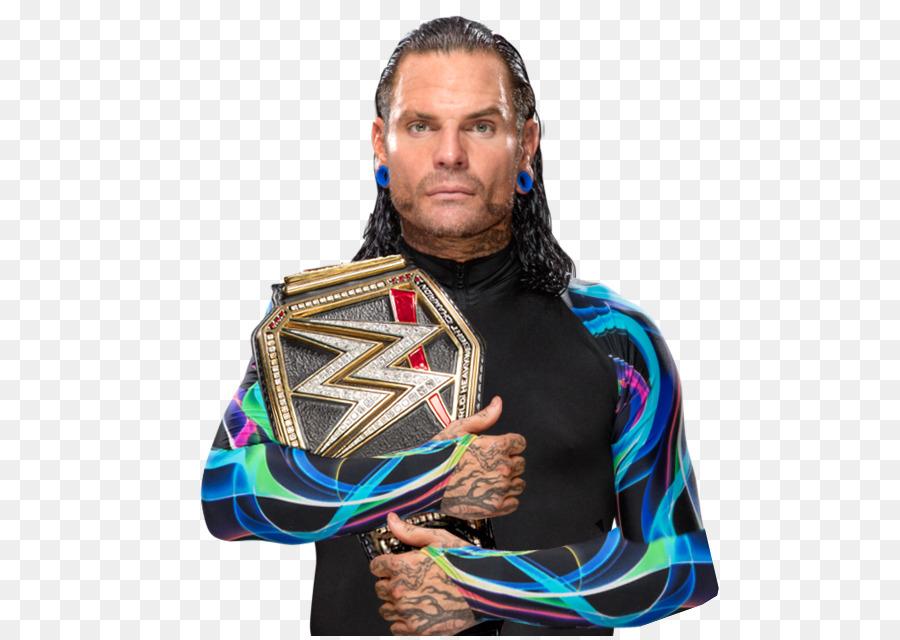 Jeff Hardy WWE Championship Raw World Heavyweight The Boyz