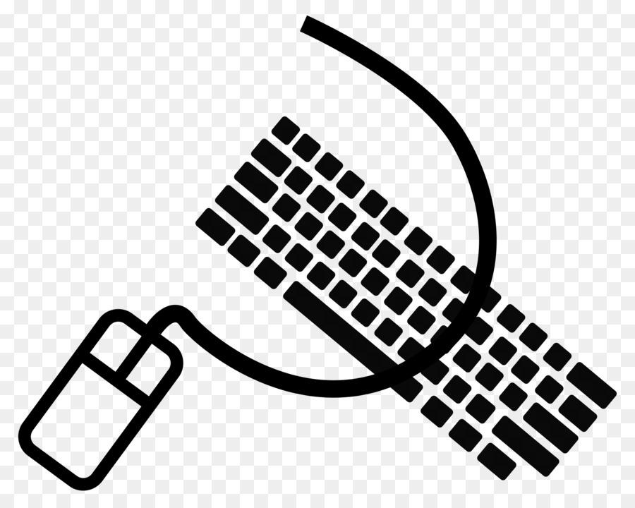 Computer Keyboard Computer Mouse Clip Art