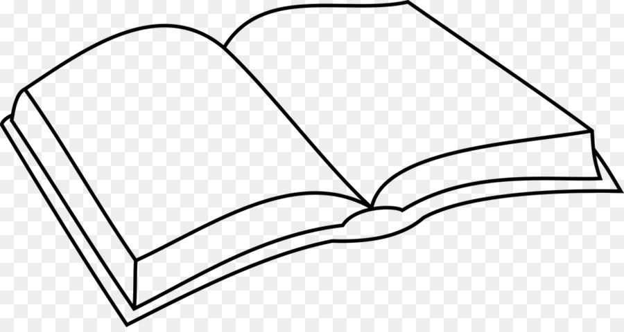Libro En Blanco Y Negro Imágenes Prediseñadas