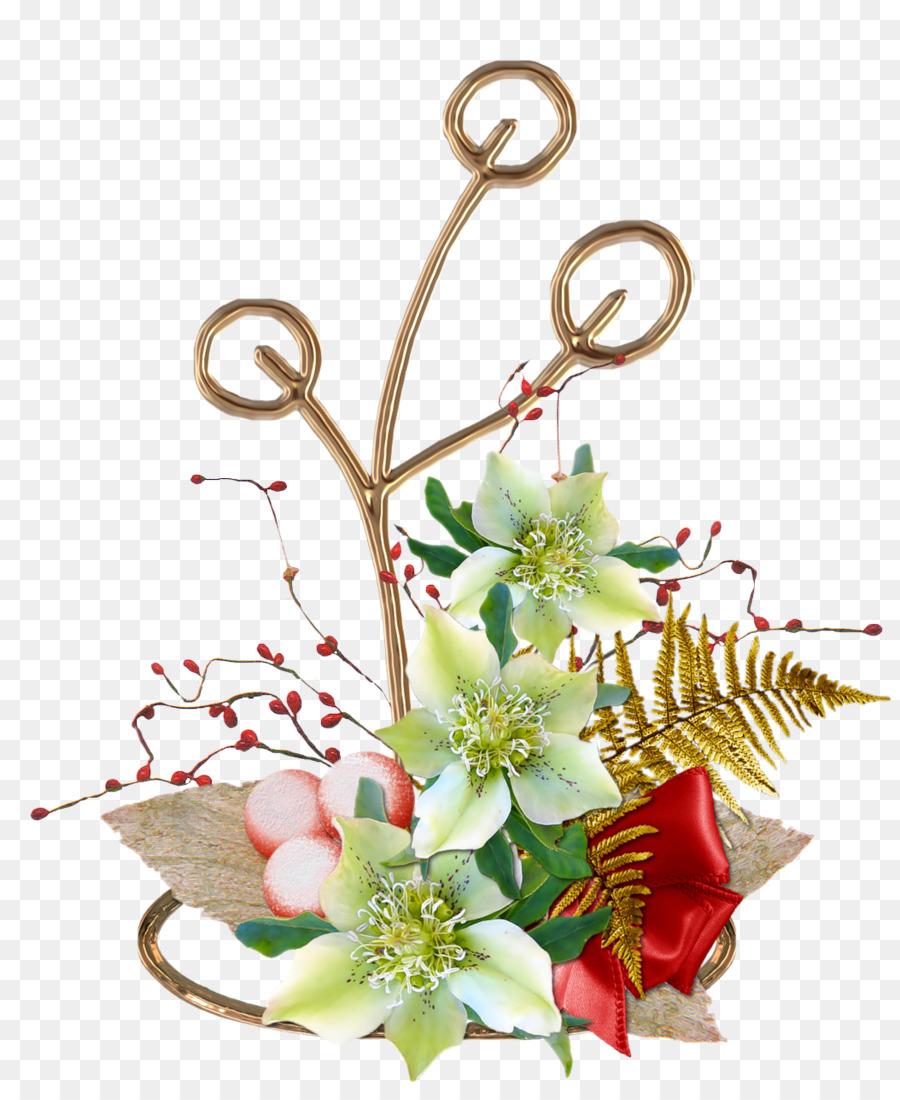 Cut Flowers Floral Design Floristry Flower Bouquet Decorations Png