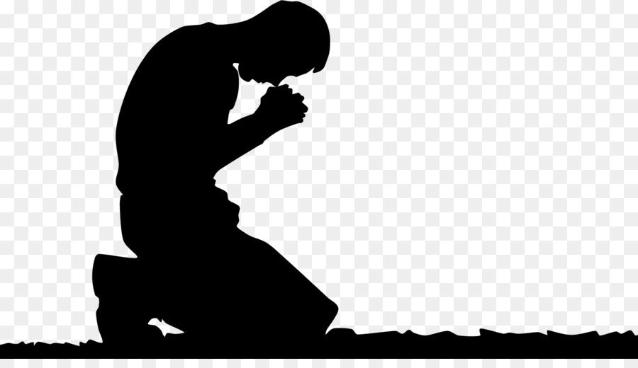 praying hands prayer man silhouette clip art pray png male clip art images male clip art images