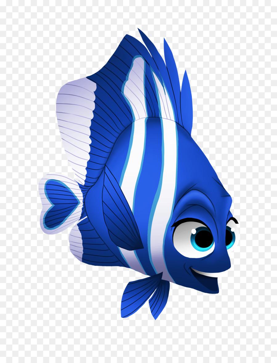 Deb Marlin Pixar Clip Art Nemo Png Download 900 1165