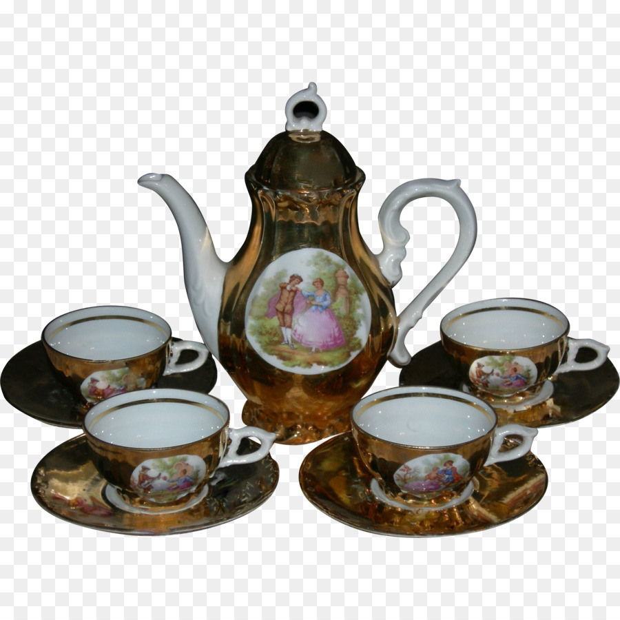 Turkish tea Coffee Teapot Tableware - Tea Cup & Turkish tea Coffee Teapot Tableware - Tea Cup png download - 2035 ...