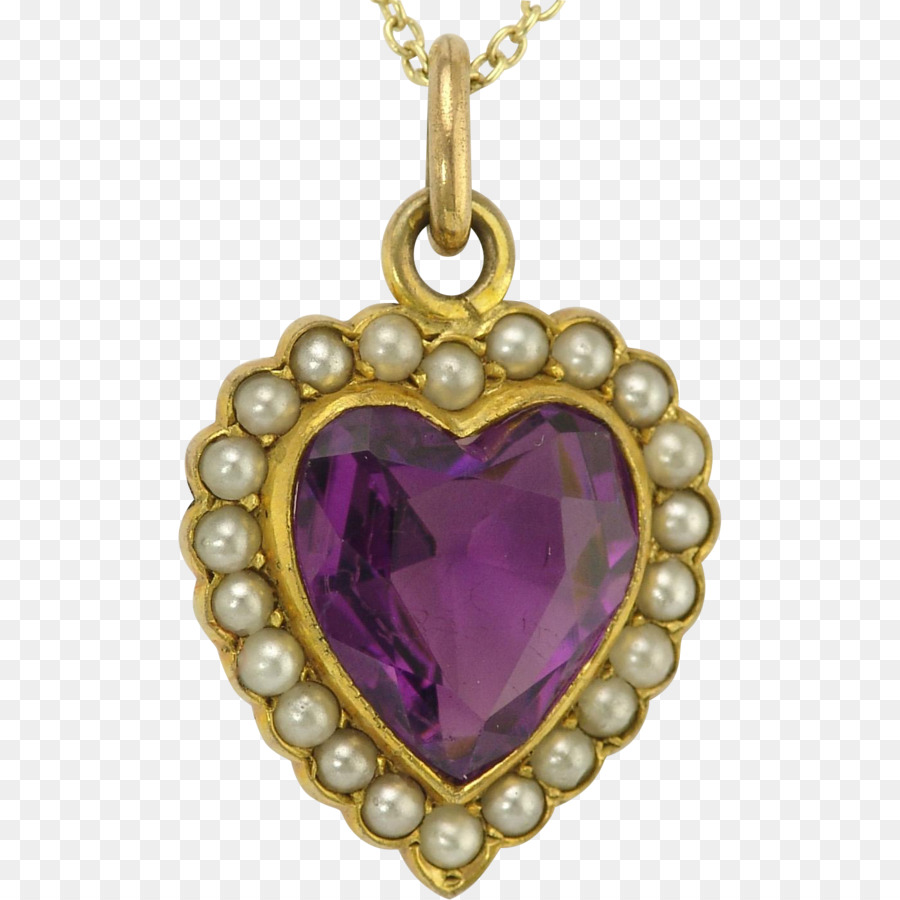 Charms pendants jewellery amethyst necklace gold vintage gold charms pendants jewellery amethyst necklace gold vintage gold aloadofball Image collections