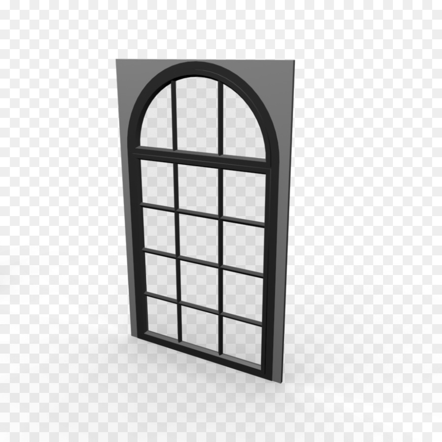 Window Steel frame Framing Picture Frames - steel png download ...