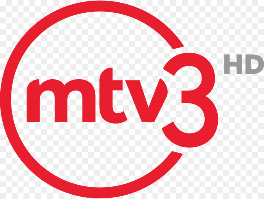 MTV3 Logo Television channel - frie png download - 1280*964 - Free