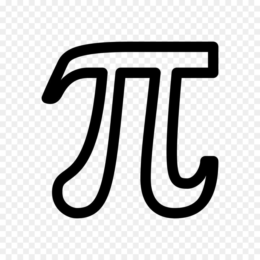 Pi Symbol Image File Formats Pi Png Download 16001600 Free