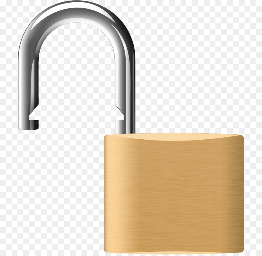 Padlock Lock png download - 777*875 - Free Transparent Padlock png