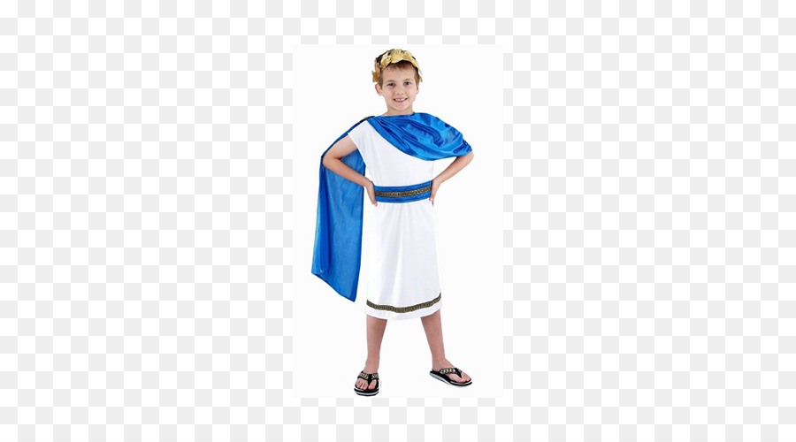 Costume party Boy Toga Ancient Rome - toga  sc 1 st  PNG Download & Costume party Boy Toga Ancient Rome - toga png download - 500*500 ...