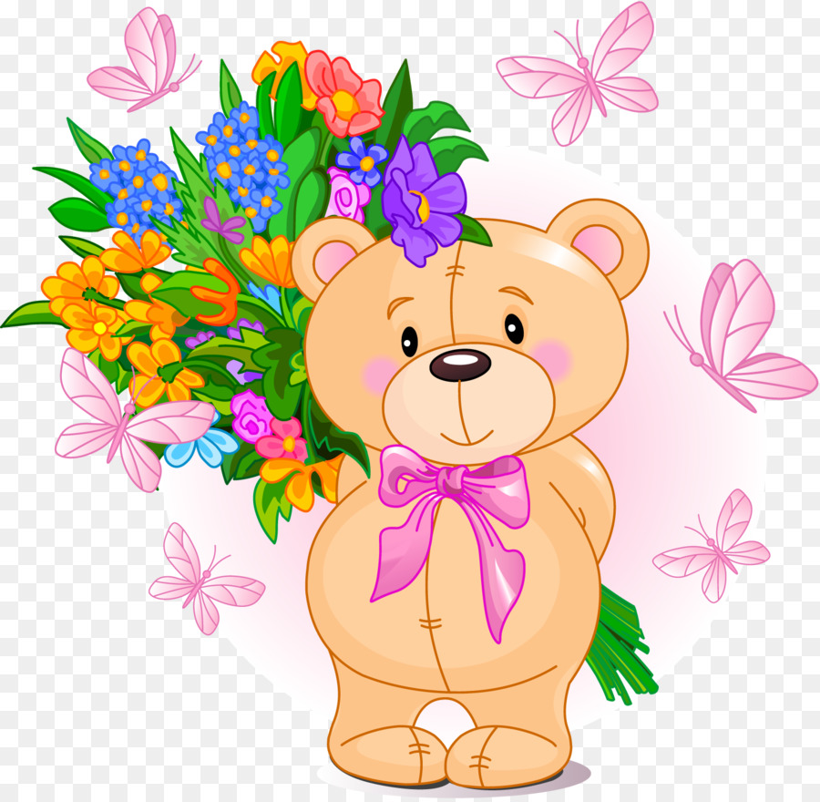 Happy birthday to you wish happiness ryan gosling png download happy birthday to you wish happiness ryan gosling is about petal teddy bear toy art puppy love carnivoran floristry flower bear cut flowers izmirmasajfo