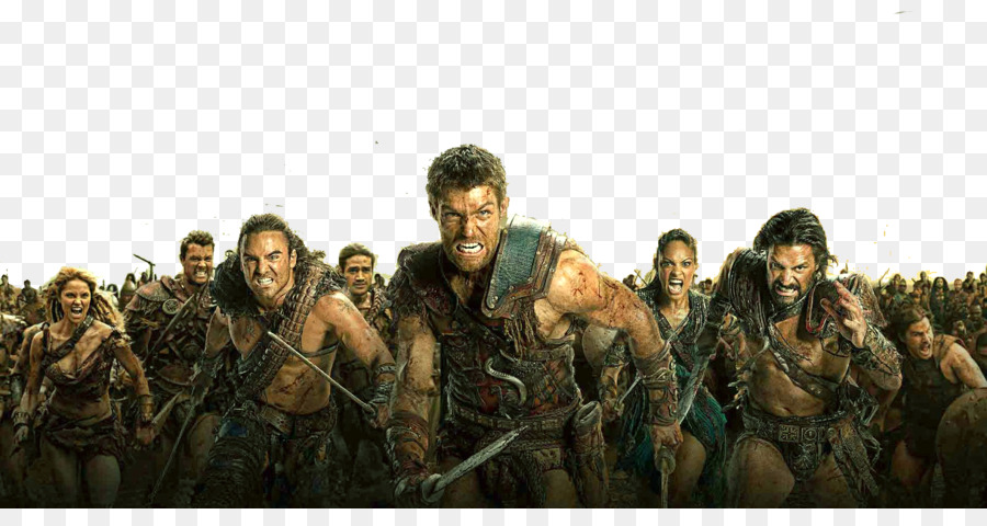 spartacus series season 2 free download