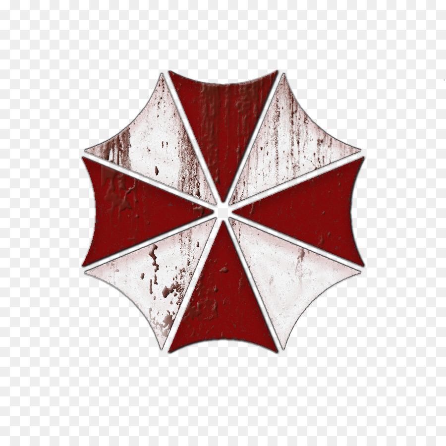 Umbrella Corporation Logo png download - 894*894 - Free Transparent
