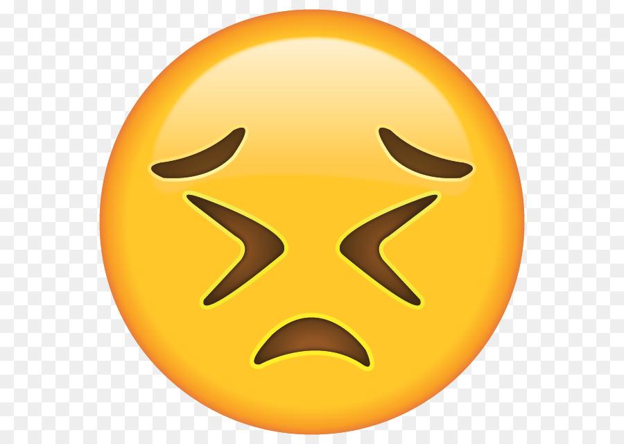 Sorry Face Emoji
