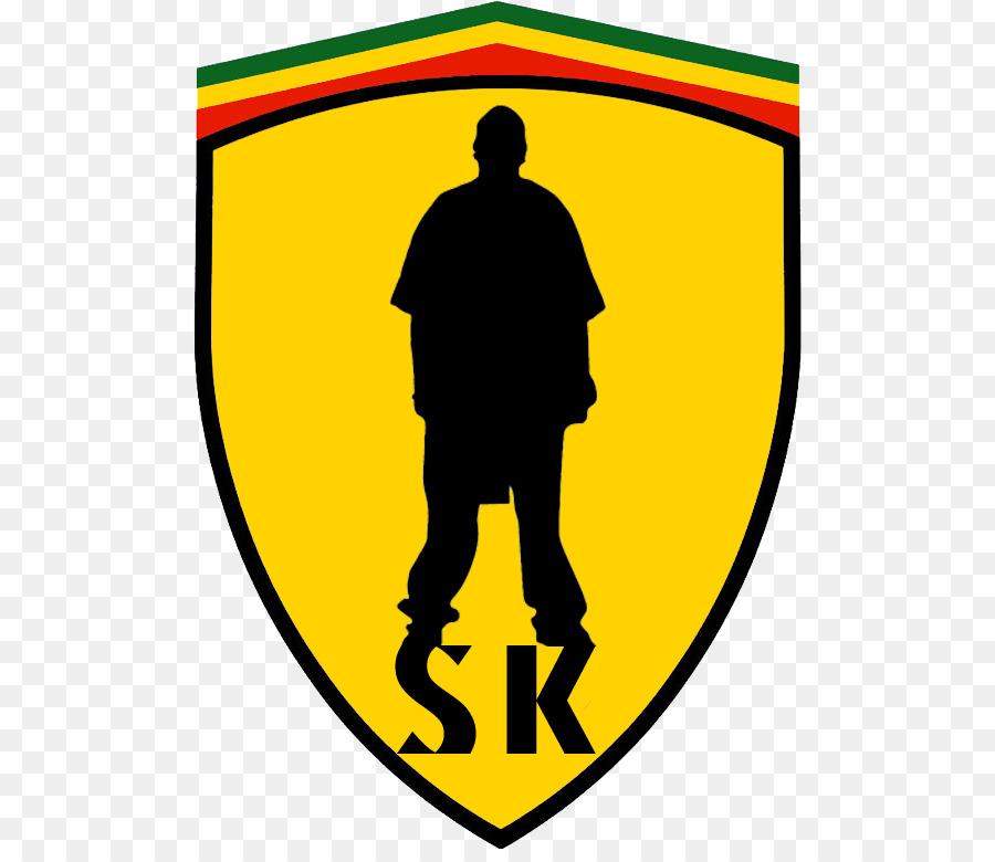 logo ferrari kofi kingston png download 550 768 free