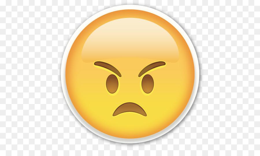 Kiss Emoticon Smiley Sadness Emoji Clip Art Angry Icono Amarillo Deprimido Triste Infeliz